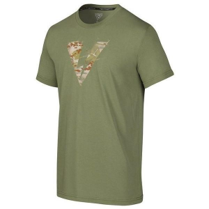 Oakley MC Bolt Tee in Worn Olive