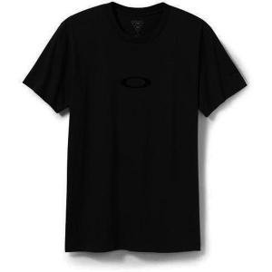 Oakley Icon Tee in Black