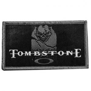 Oakley SI Patch Tombstone in Black
