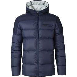 KJUS Men's Vals Jacket - 54 - Atlanta Blue / Stone Green