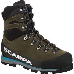 Scarpa Men's Grand Dru Gtx Boot - 44 - Forest