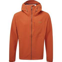Sherpa Men's Pumori Jacket - XL - Teej Orange