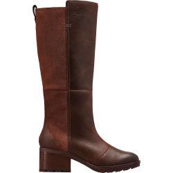 Sorel Women's Cate Tall Boot - 6.5 - Cattail