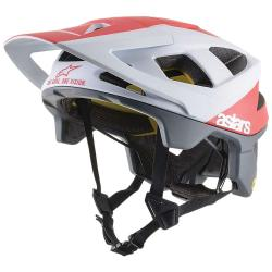 Alpine Stars Vector Tech Polar Helmet