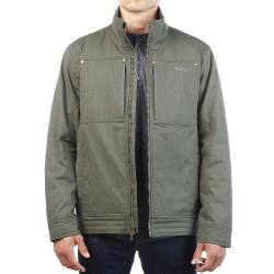 Moosejaw Men's Cadieux Insulated Canvas Jacket - Small - Grove