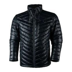 Obermeyer Men's Hyper Insulator Jacket - Small - Black