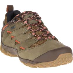 Merrell Women's Chameleon 7 Waterproof Shoe - 6 - Dusty Olive