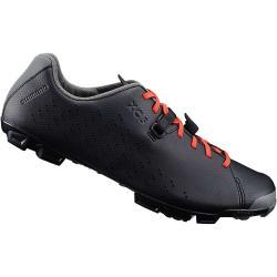 Shimano Men's XC5 Shoe - 40 - Black