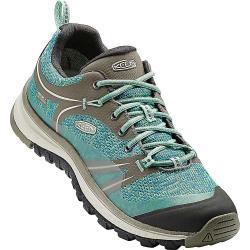 Keen Women's Terradora Waterproof Shoe - 5 - Bungee Cord / Malachite