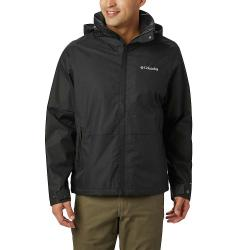 Columbia Men's Westbrook Jacket - XL - Black