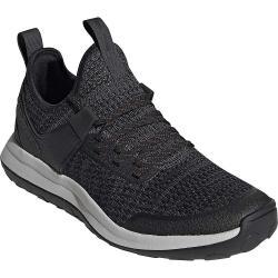 Five Ten Men's Access Knit Shoe - 9.5 - Grey Six / Black / Red