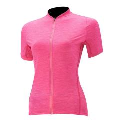 Capo Women's Siena Jersey - Medium - Heather Pink