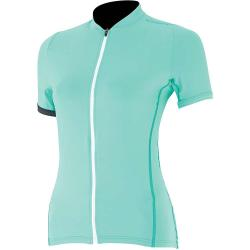 Capo Women's Siena Jersey - Large - Celeste