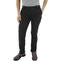 Adidas Women's Terrex Allseason Pant - Large - Black