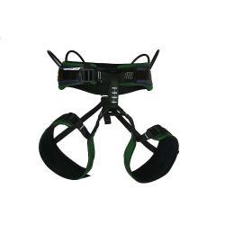 Misty Mountain Silhouette Harness