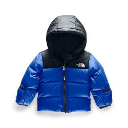 The North Face Infant Moondoggy 2.0 Down Jacket - 18M - TNF Blue