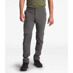 The North Face Men's Paramount Active Convertible Pant - 38 Long - Asphalt Grey