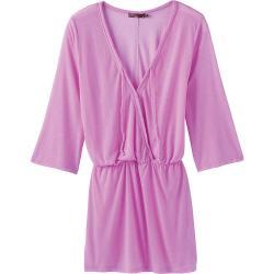 Prana Women's Keoki Tunic - Large - Violet Mist