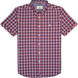 Dakota Grizzly Men's Corden Shirt - XL - Flame