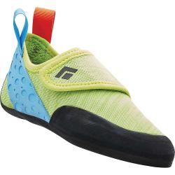 Black Diamond Kids' Momentum Climbing Shoe - 11 - Macaw