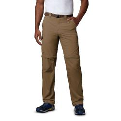 Columbia Men's Silver Ridge Convertible Pant - 36x32 - Delta