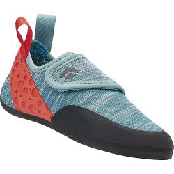 Black Diamond Kids' Momentum Climbing Shoe - 11 - Caspian