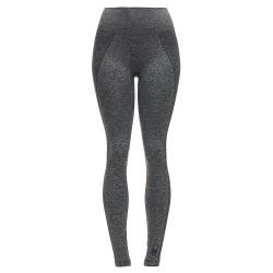 Spyder Women's Runner Baselayer Pant - XL / XXL - Black / Black