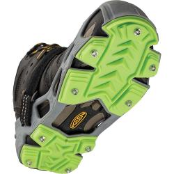 STABILicers Hike XP Crampon - Small - Gray/Green