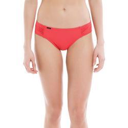Lole Women's Carribean Bikini Bottom - Small - Ruby