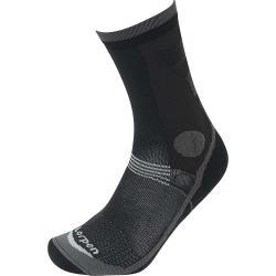 Lorpen Men's T3 Light Hiker Sock - XL - Black