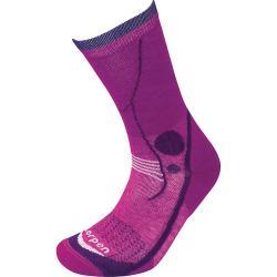 Lorpen Women's T3 Light Hiker Sock - Medium - Violet