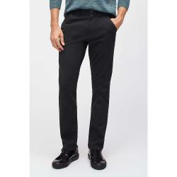 Bonobos Men's Bedford Carpenter Pants - 34X34 - Jet Black