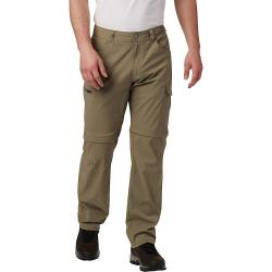 Columbia Men's Silver Ridge II Stretch Convertible Pant - 36x32 - Sage