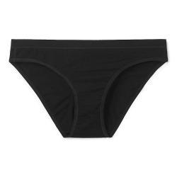 Smartwool Women's Merino 150 Bikini - XL - Black