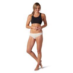 Smartwool Women's Merino 150 Lace Bikini - Large - Natural