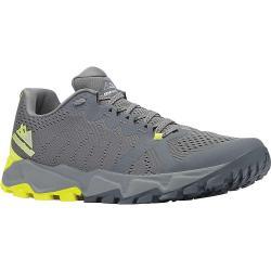 Columbia Men's Trans Alps F.K.T. III Shoe - 8 - Ti Grey Steel / Zour