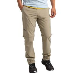 The North Face Men's Paramount Active Convertible Pant - 36 Regular - Twill Beige