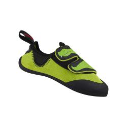 Red Chili Kid's Crocy Climbing Shoe - 29/30 - Oasis