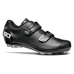 Sidi Swift Air Cycling Shoe - 40.5 - Shadow Black