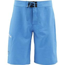 Simms Men's Tumunu Board Short - 34W - Pacific