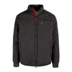 Topo Designs Men's Mid Puffer Jacket - XL - Black
