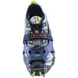 Hillsound Trail Crampon Ultra - XL - Blue