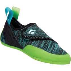 Black Diamond Kids' Momentum Climbing Shoe - 13 - Envy Green