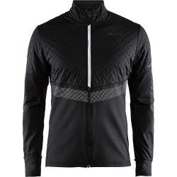 Craft Men's Urban Run Thermal Wind Jacket