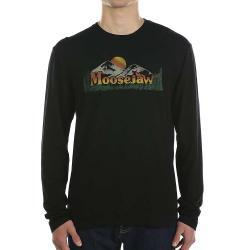 Moosejaw Men's Wherever I May Roam Classic Regs LS Tee