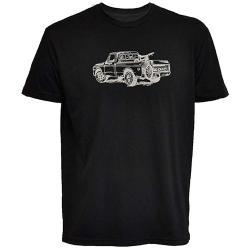 Zoic Men's Truck Performance Tee