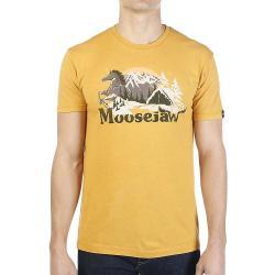 Moosejaw Men's Walk the Line Vintage Slim SS Tee