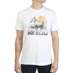 Moosejaw Men's Over Easy Vintage Regs SS Tee
