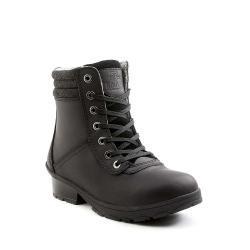 Kodiak Women's Shari Arctic Grip Boot - 10 - Black