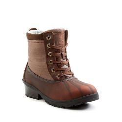 Kodiak Women's Iscenty Arctic Grip Boot - 7 - Dark Brown